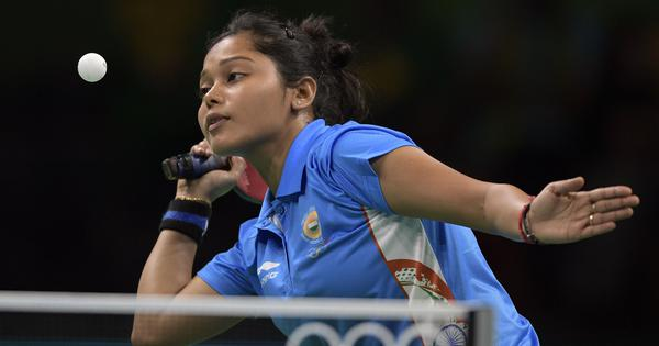 Table tennis player Mouma Das, runner Sudha Singh among seven sportspersons to be awarded Padma Shri