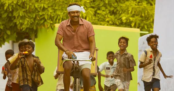 'Aelay' trailer: Tamil drama about an ice candy seller stars Samuthirakani, Manikandan