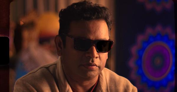 Watch: AR Rahman launches 'maajja' platform to promote independent music