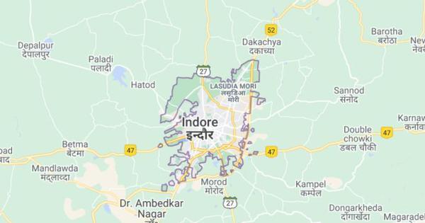 Hindutva groups disrupt garba event alleging 'love jihad' in Madhya Pradesh