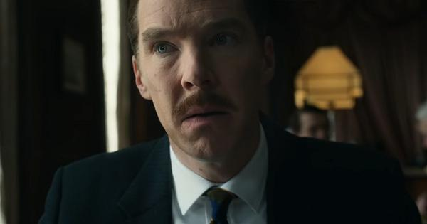 'The Courier' trailer: Benedict Cumberbatch plays a British spy in Cold War thriller