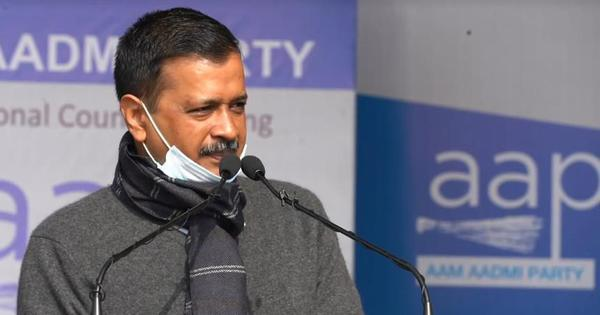 Delhi civic bye-polls: AAP wins 4 out of 5 wards, Kejriwal says people tired of 'BJP's misrule'
