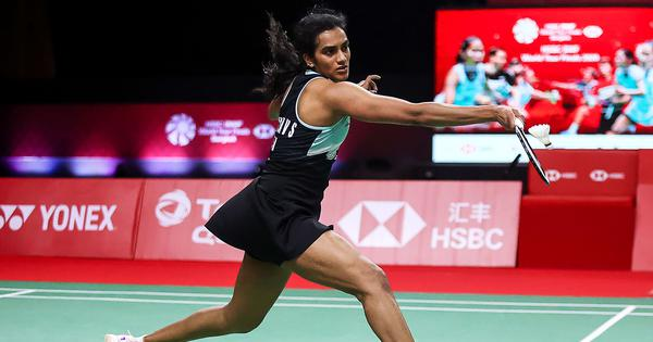 Watch highlights: PV Sindhu, Kidambi Srikanth suffer second defeats in Badminton World Tour finals