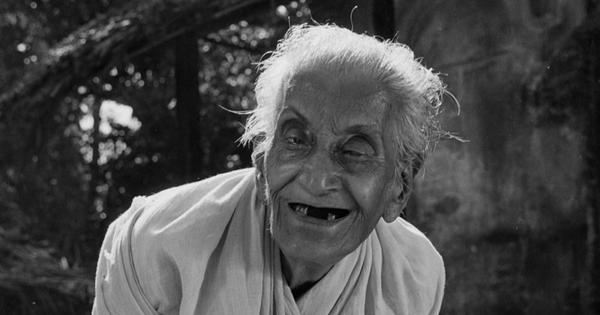 How Satyajit Ray found Indir Thakrun, the scene-stealer of 'Pather Panchali'