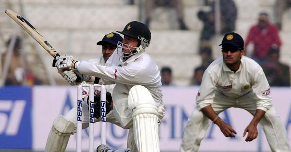 Pause, rewind, play: When Zimbabwe's Andy Flower put on a batting masterclass versus Ganguly's India