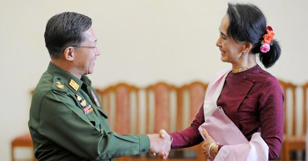 Why Myanmar's military staged a coup despite already maintaining a tight grip over the country