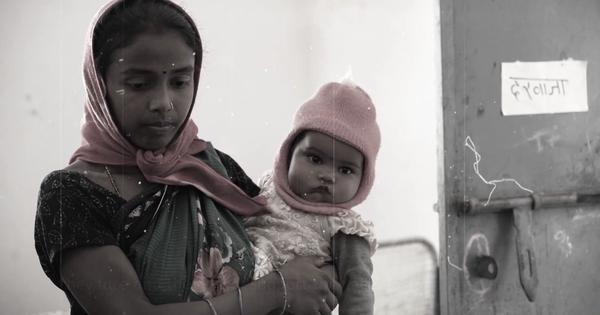 Watch: Short film 'Janam aur Jeevan' trains the spotlight on why mothers in rural India need support