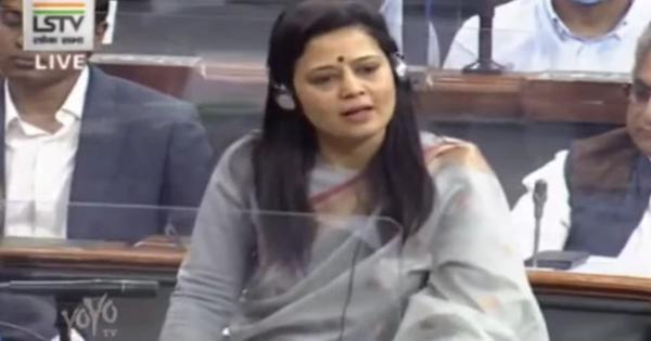 'Government has turned propaganda into a cottage industry': Watch Mahua Moitra's Lok Sabha speech