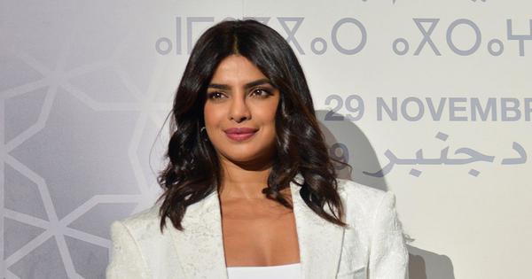 Priyanka Chopra apologises for participating in TV show facing backlash