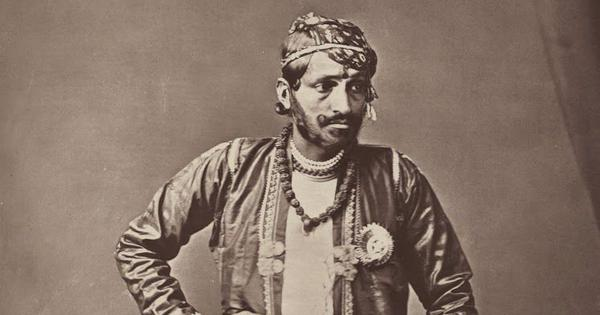 How Jaipur's ruler used gift diplomacy to portray his state as an equal to England