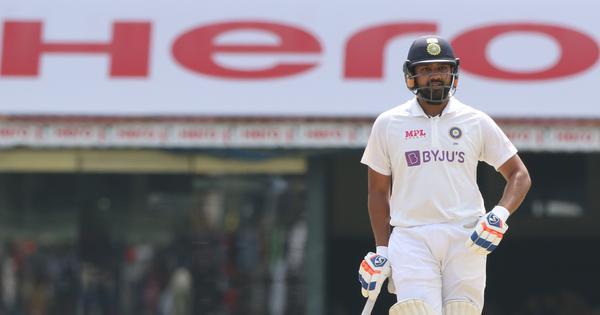 World Test C'ship final: Rohit Sharma will  struggle if the ball is moving around, says Scott Styris