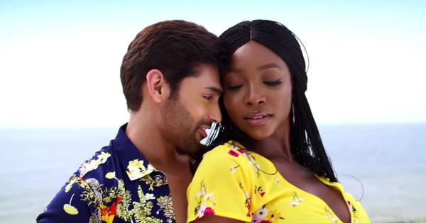 'Namaste Wahala' review: Parents are the villains in Indo-Nigerian romance - Scroll.in