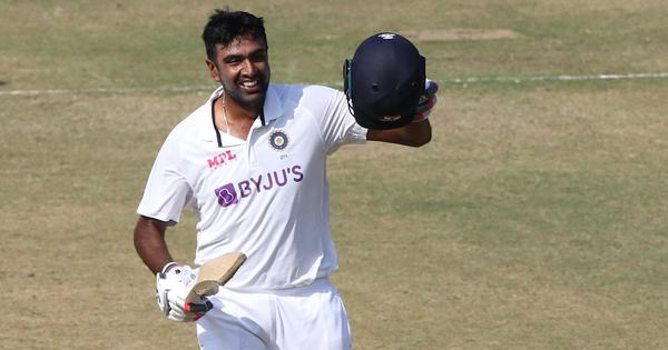 ICC Test rankings: Ashwin jumps to fifth spot in allrounders list, Kohli remains fifth among batsmen
