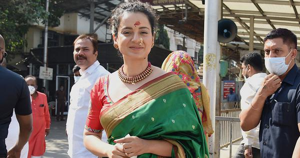 'None of my tweets incited violence': Kangana Ranaut seeks quashing of FIR in sedition case