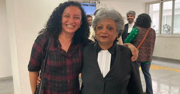 Interview: Priya Ramani and her lawyer Rebecca John on #MeToo movement's first big win in India