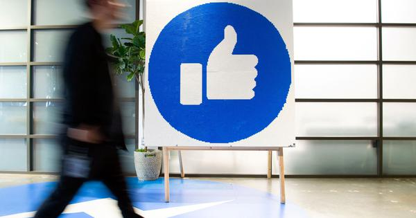 Facebook 'likes' change how you feel about your memories