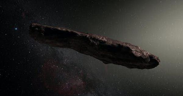 Yes, aliens did visit Earth. A Harvard professor's belief has miffed the scientific community