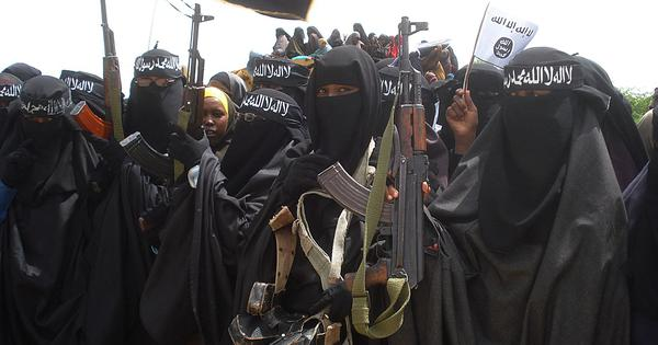 Kenyan women and girls on why they joined Al-Shabaab terrorists