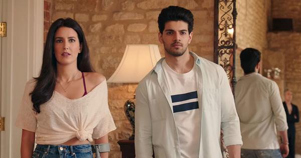 'Time to Dance' trailer: Starring Sooraj Pancholi and Isabelle Kaif