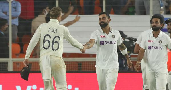 A tale of two gambles in Ahmedabad: England's backfires, India would now do well to play it safer
