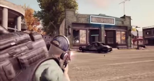 Watch: PUBG's new futuristic version dives deeper into the lore of the battle universe