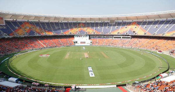 The Narendra Modi Stadium is the 'It's not cricket' moment for India