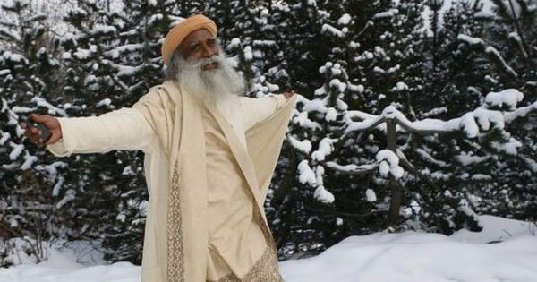 How Jaggi Vasudev has helped strengthen fears about Muslims