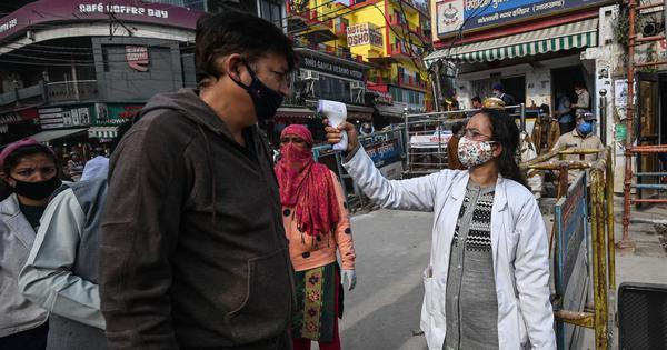 Coronavirus: Uttarakhand records 7,783 cases for the first time since outbreak