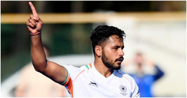Hockey: On return to international action, India men's team outplay hosts Germany to win 6-1