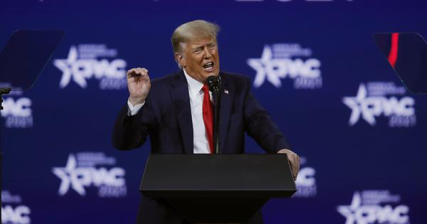 Donald Trump hints at 2024 US presidential polls rerun, repeats allegations of election fraud
