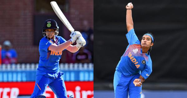 India vs South Africa: From Shikha Pandey to Shafali Verma, talking points from ODI and T20I squads