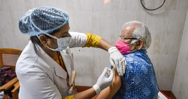 Coronavirus vaccine registration to be done via Co-WIN portal only, says Centre after complaints