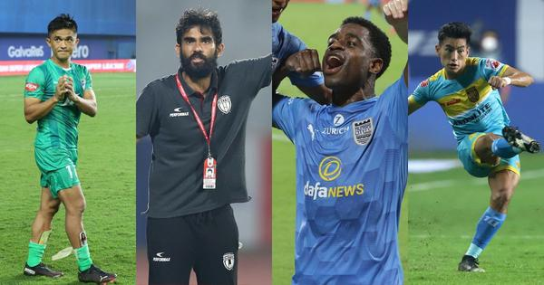 More draws, fewer goals by Indians, Khalid Jamil sets the tone: Takeaways from ISL league phase