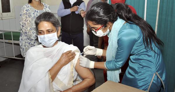 Coronavirus: All private hospitals can be utilised as vaccination centres, Centre tells states, UTs
