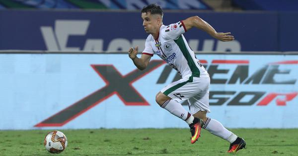 ISL: ATK Mohun Bagan's Marcelinho on team's winning mentality, struggles with Odisha FC and more