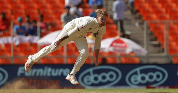 India vs England: Few of our players were ill during fourth Test, suffered weight loss, says Stokes