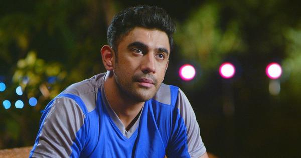 '7 Kadam' trailer: Ronit Roy and Amit Sadh play father and son in football-themed show