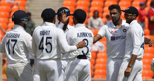 Fourth Test, Day 3: R Ashwin, Axar Patel bag three wickets apiece as England slide to 91/6 at tea