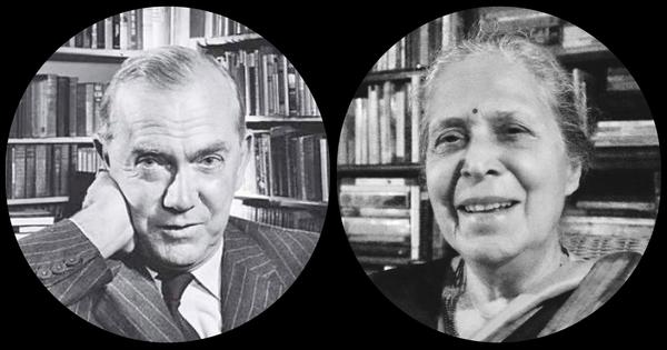 From Goa to London with Graham Greene: A first-person account of a literary friendship