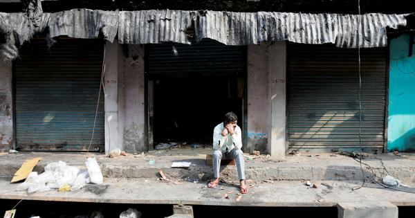 Delhi violence: Court fines police Rs 25,000 for delay in filing application