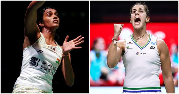 India Open badminton: Marin, Momota among initial entries, event to take place behind closed doors
