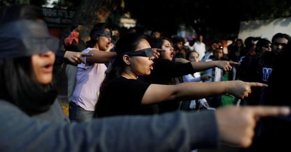 Women's Day: Domestic violence against women is still rampant, despite new legislation