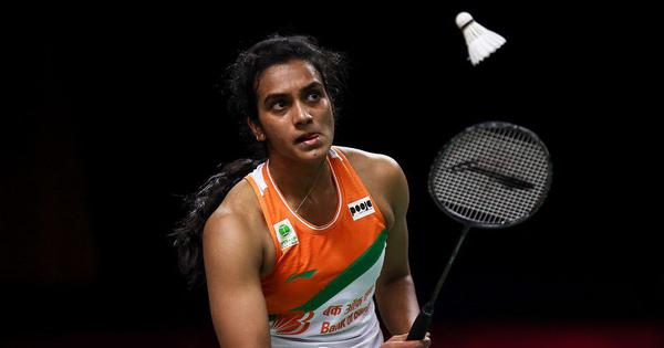 Swiss Open Super 300 badminton: PV Sindhu outplayed by relentless Carolina Marin in final