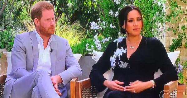 YouTubers trick British royal experts into reacting to Meghan-Harry interview before its telecast