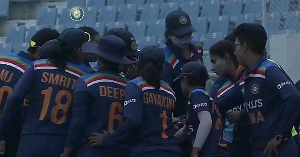 India vs South Africa, 2nd ODI, live: Jhulan Goswami, Mansi Joshi remove SA openers early