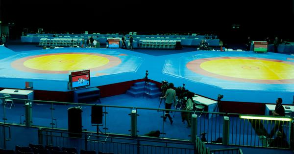 WFI cancels camp for Olympic-bound wrestlers, finalises training-cum-competition trip to Europe
