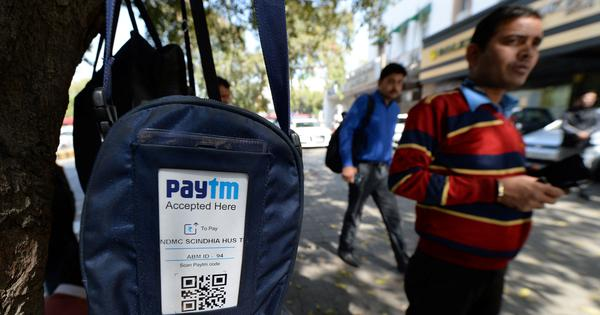 Why Facebook, Google and Amazon want to build online payments platforms for India