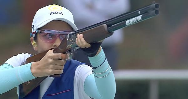 Indian shooting: After her historic ISSF World Cup performance, Ganemat Sekhon hopes to inspire