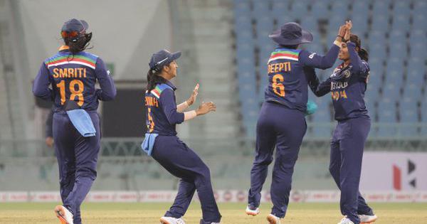 Third T20I: Rajeshwari Gayakwad, Shafali Verma star as India finish South Africa series on a high