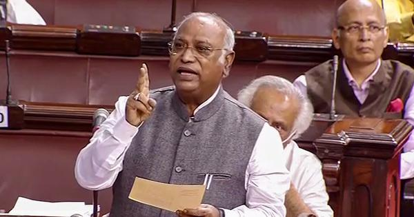 Congress refuses to join proposed committee to inquire into Rajya Sabha ruckus